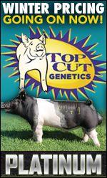 Top Cut Genetics