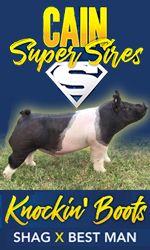 Cain Super Sires