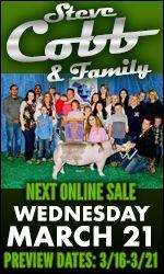 Steve Cobb and Family