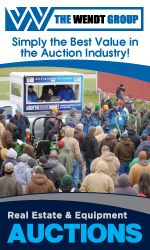 Euipment Auction