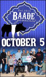 Baade Genetics Online Auction