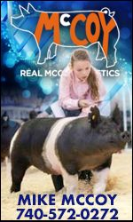 Real McCoy Genetics