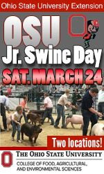 Jr. Swine Day
