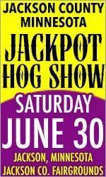 Jackson Co. Jackpot