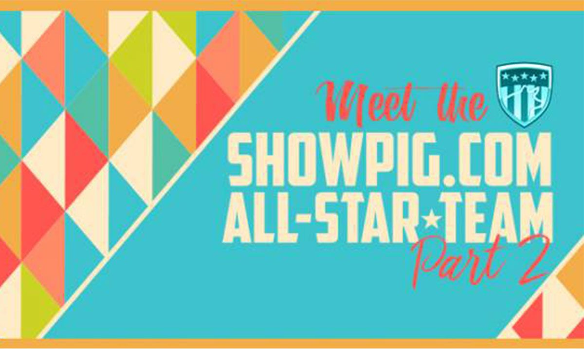 Featured image for the article titled Meet the Showpig.com All-Star Team: Part 2