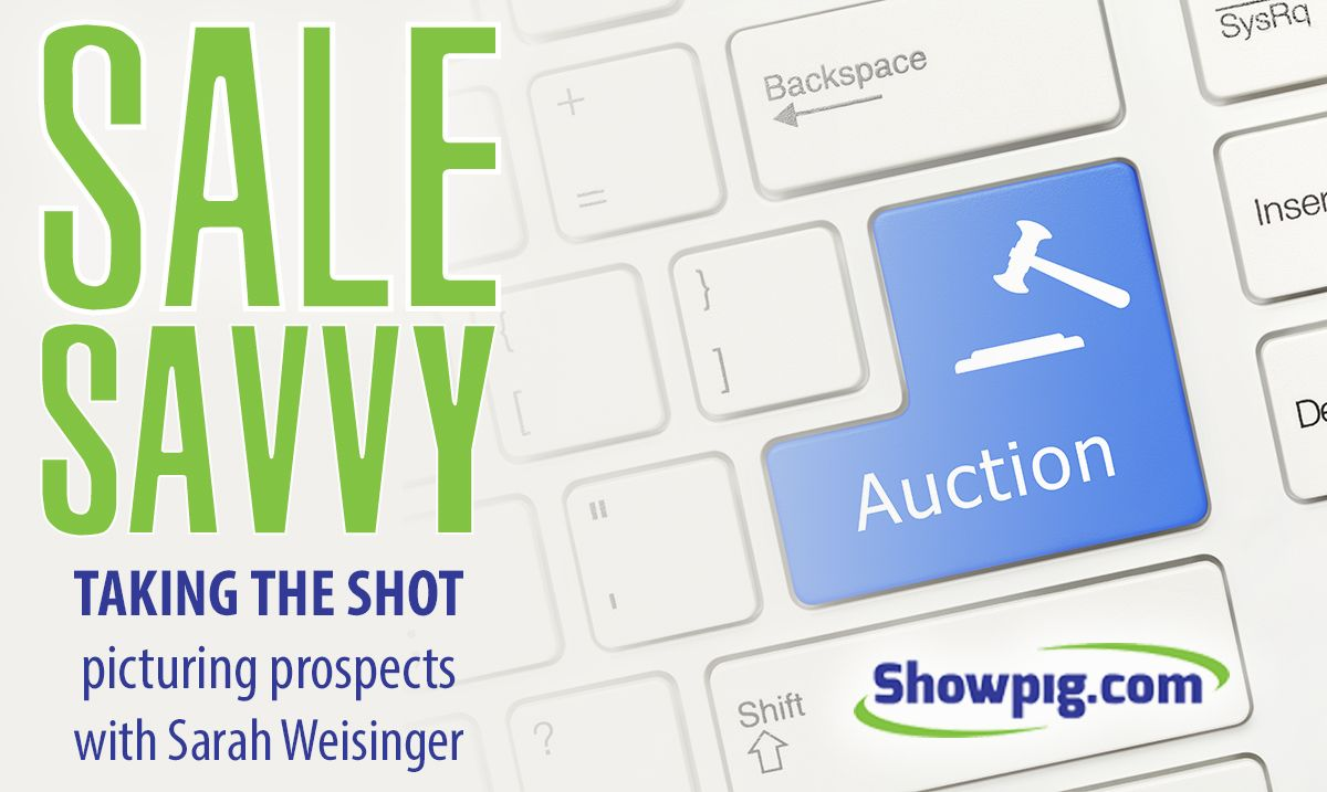 Featured image for the article titled Sale Savvy :: Taking the Shot