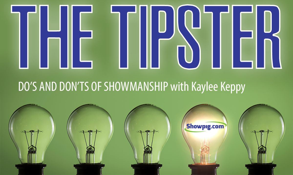 Featured image for the article titled The Tipster :: Showmanship Do's & Don'ts