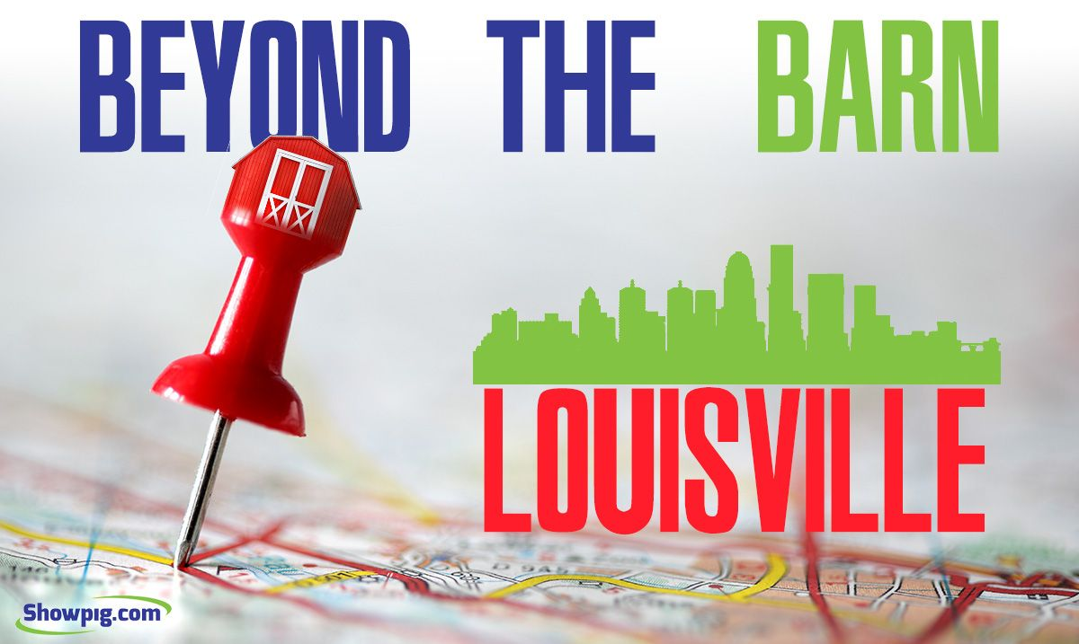 Featured image for the article titled Beyond the Barn :: Louisville