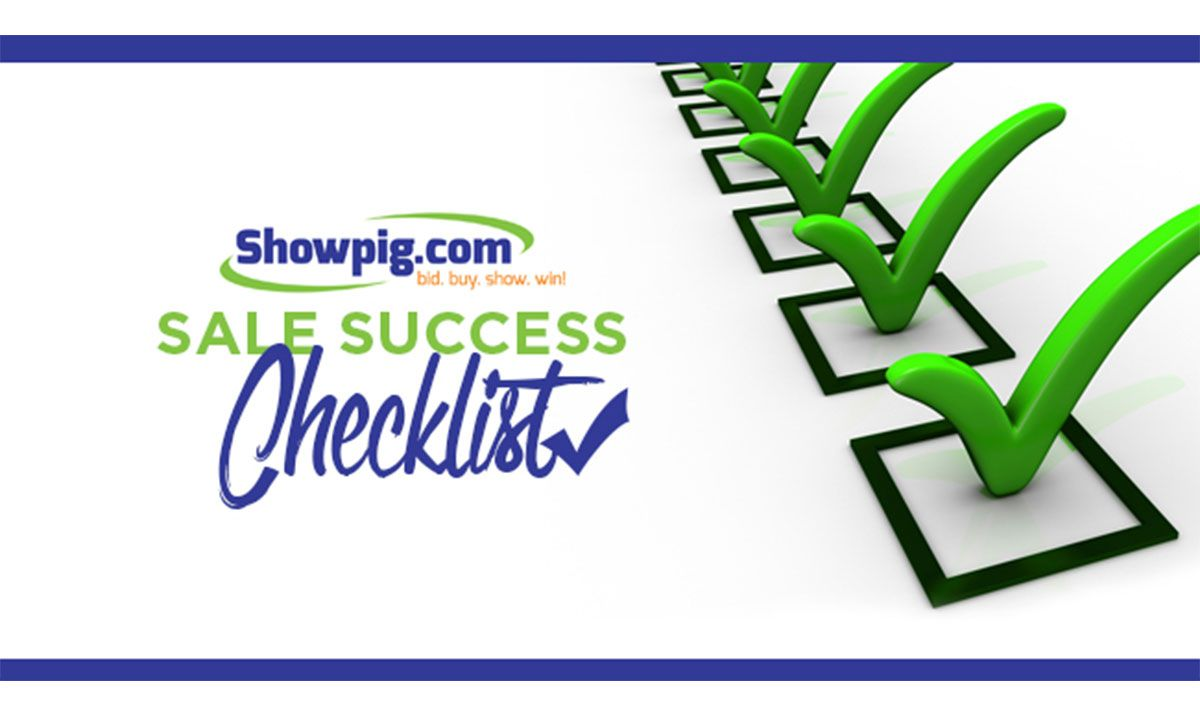 Featured image for the article titled Online Sale Checklist