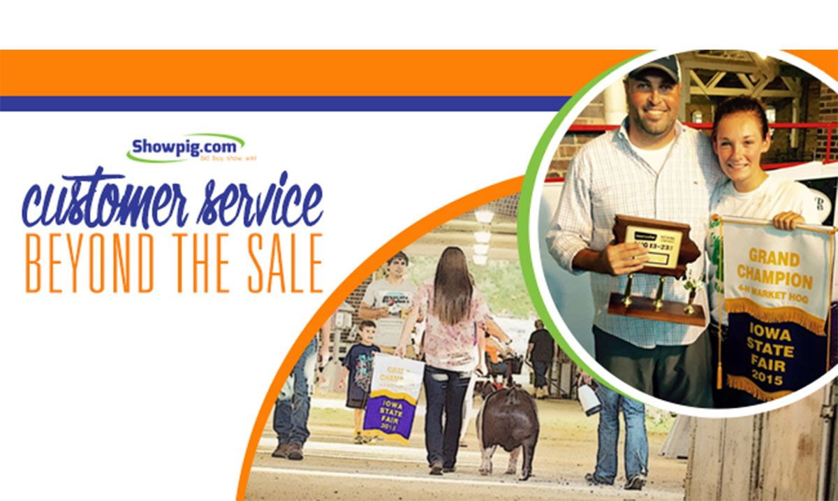 Featured image for the article titled Customer Service Beyond the Sale