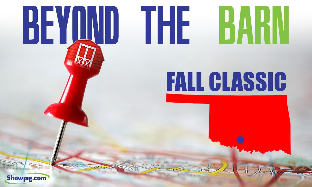 Featured image for the article titled Beyond the Barn :: Fall Classic