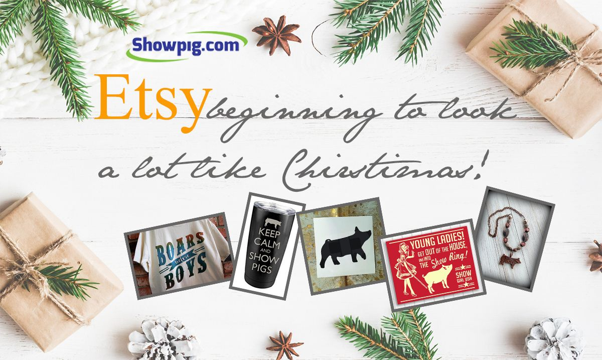 Featured image for the article titled Etsy Beginning to Look a Lot Like Christmas