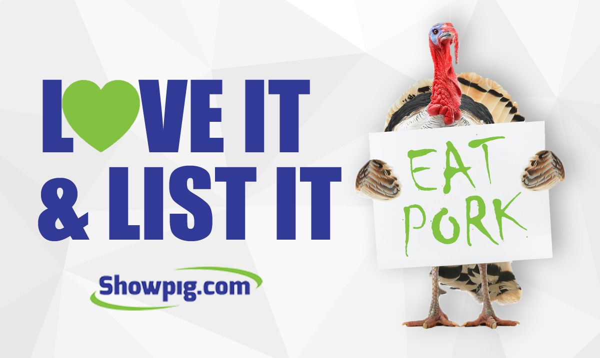 Featured image for the article titled Love It or List It :: Pig Out This Thanksgiving