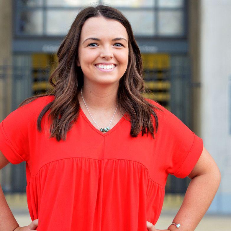 Profile image for Lea Kimley