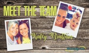 Featured image for the article titled Meet the Team: Katey Brattain