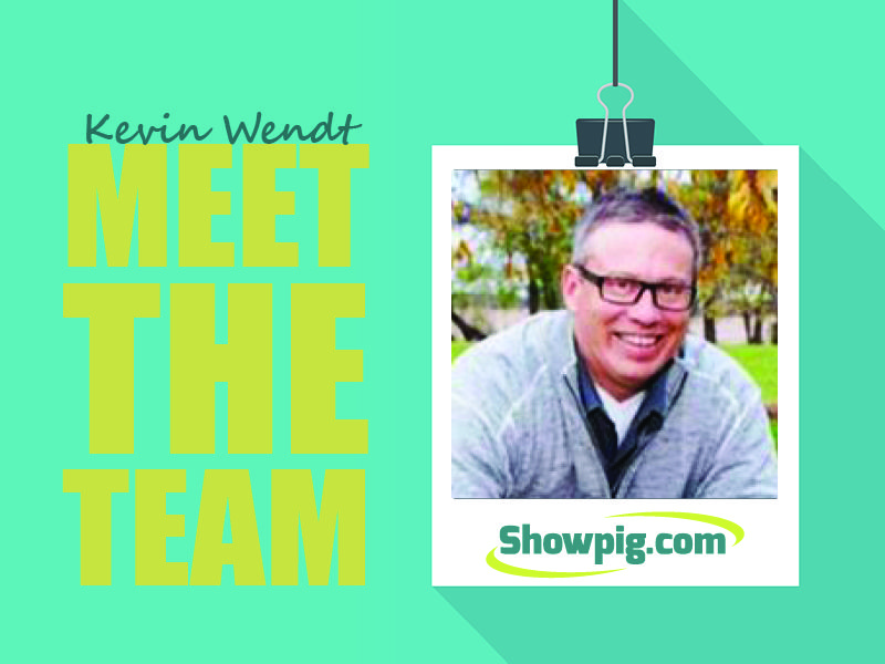 Featured image for the article titled Meet the Team: Kevin Wendt