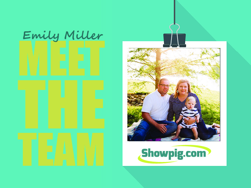 Featured image for the article titled Meet the Team: Emily Miller