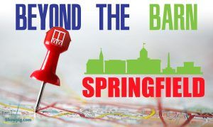 Featured image for the article titled Beyond the Barn :: Springfield