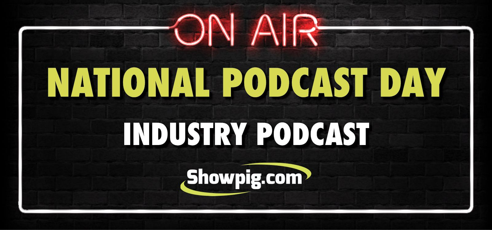 Featured image for the article titled National Podcast Day: Industry Podcasts