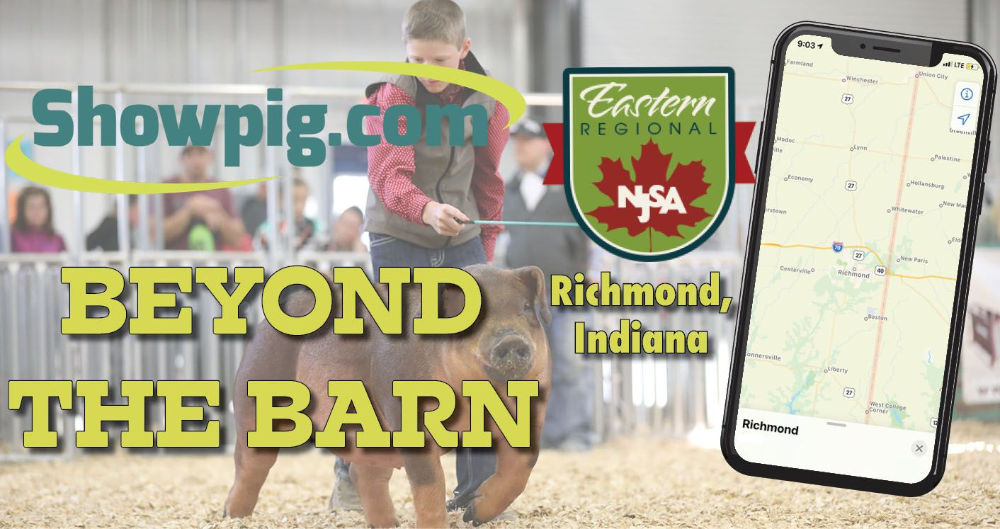 Featured image for the article titled Beyond the Barn: Richmond, Indiana