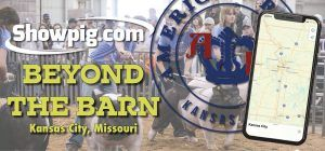 Featured image for the article titled Beyond the Barn: American Royal
