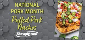 Featured image for the article titled Game Day Pulled Pork Nachos