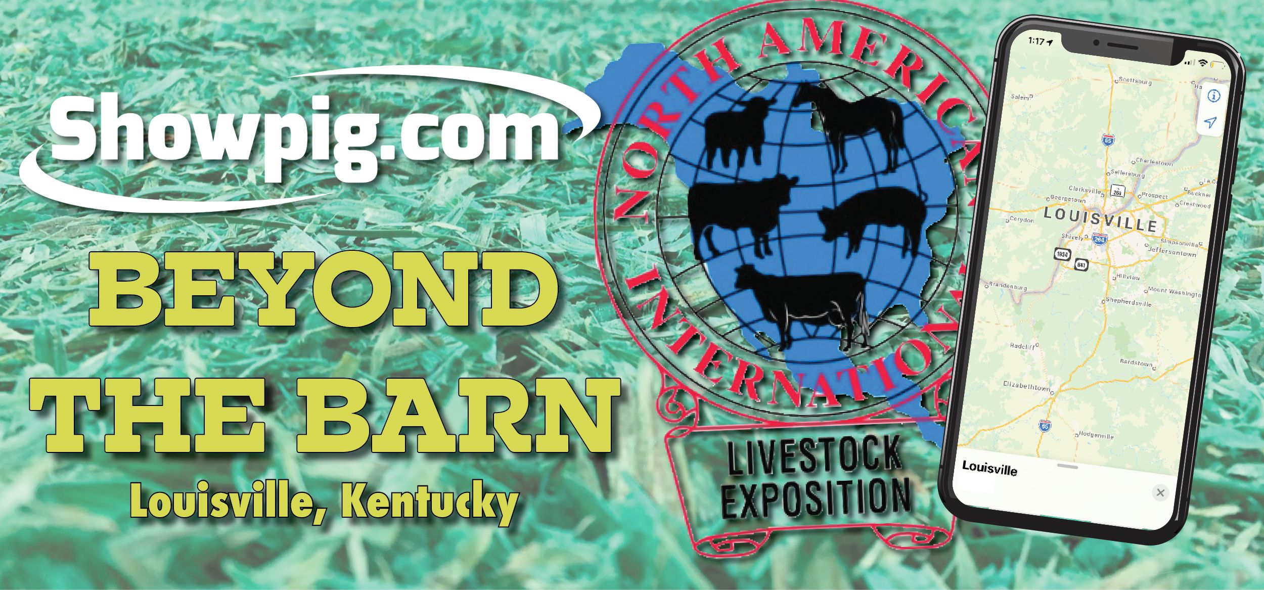 Featured image for the article titled Beyond the Barn: Louisville