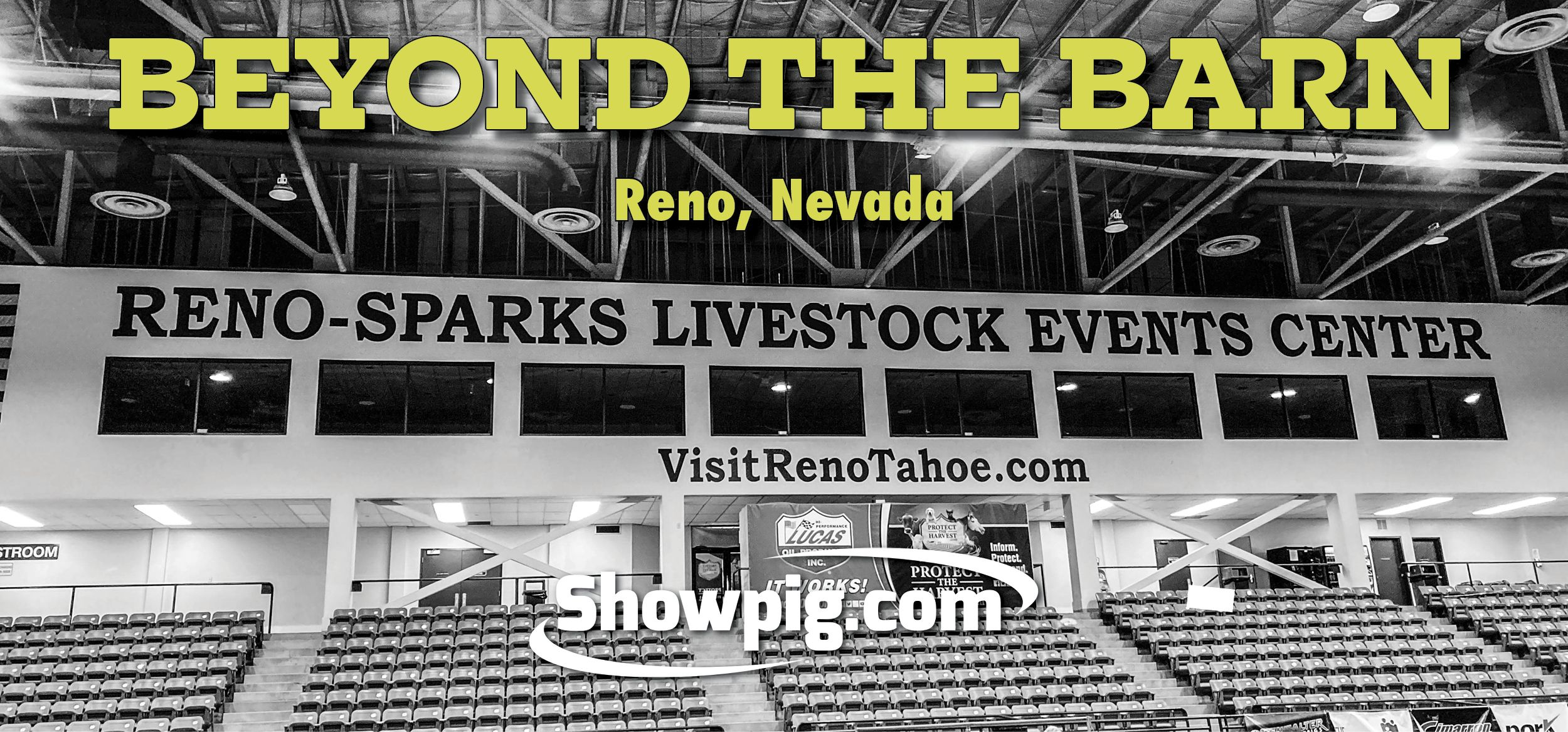 Featured image for the article titled Beyond the Barn: Reno