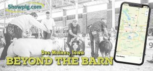 Featured image for the article titled Beyond the Barn: Des Moines, Iowa