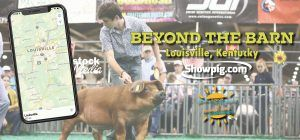 Featured image for the article titled Beyond the Barn: Louisville, KY